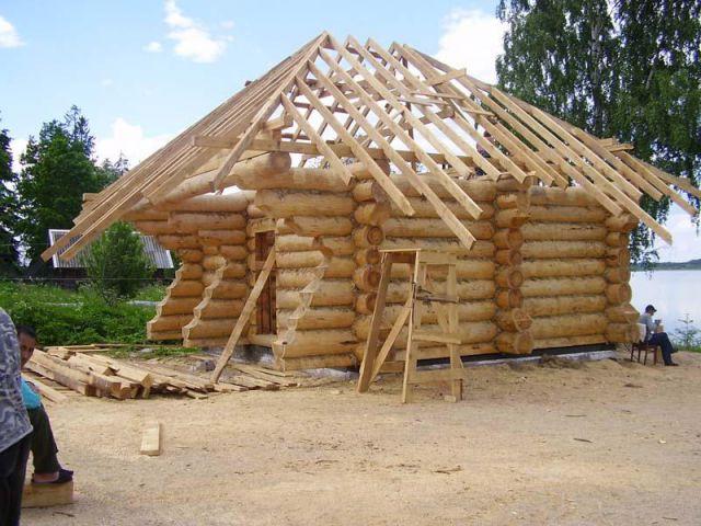 Строительство самой простой бани требует хотя бы примерной сметы