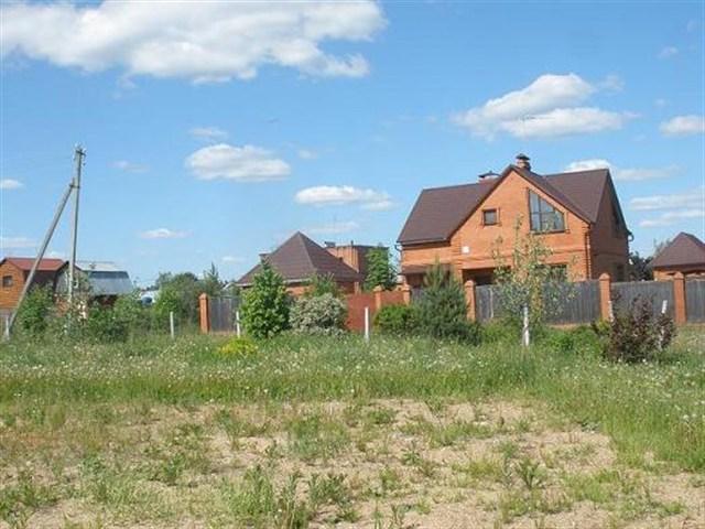 Дом лучше строить на приватизированной земле