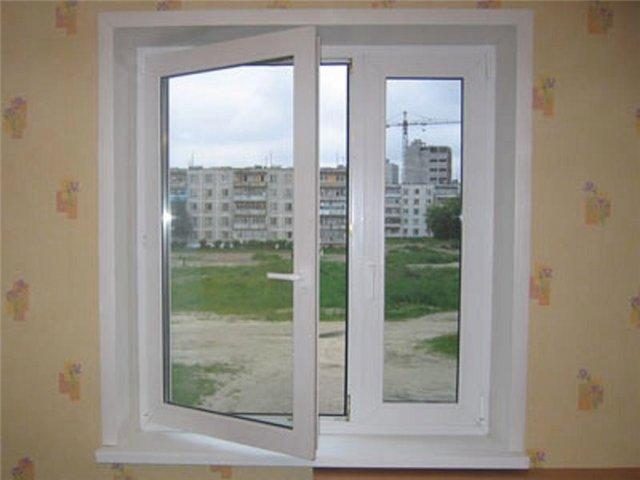 Какие окна хранят тепло 2