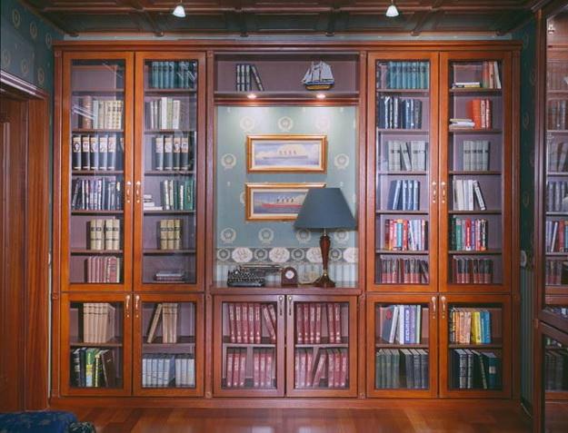 Домашняя библиотека фото 4