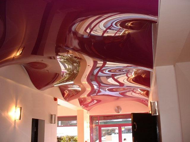 Красивый потолок 3