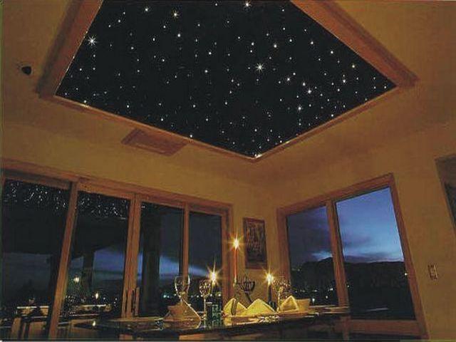 Красивый потолок 5