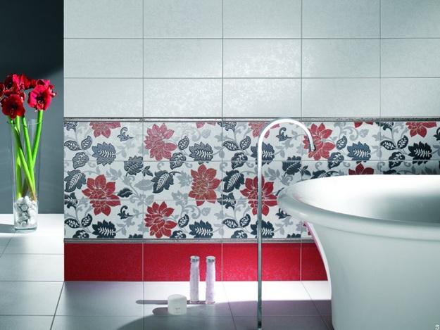 Дизайн интерьера ванной комнаты фото 5