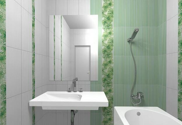 Дизайн интерьера ванной комнаты фото 6