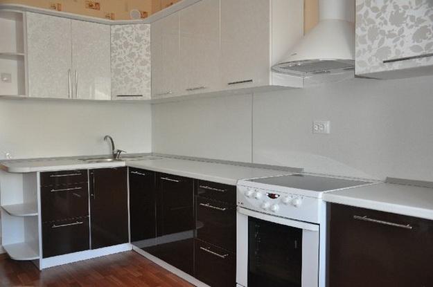 Кухонный фартук из ПВХ панелей - планируем дизайн современной кухни 4