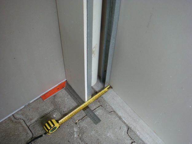 Обшиваем стены гипсокартоном своими руками - делаем ремонт 6