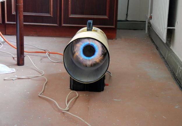 Какие газовые тепловые пушки подойдут для дачи - отзывы дачников 6