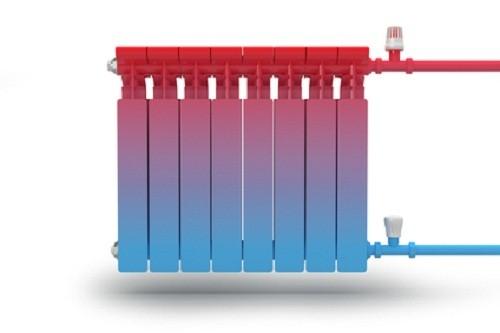 Какое водяное отопление загородного дома устроить? 4