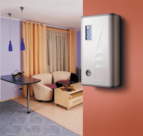 Какой выбрать электрический котел для дома 60 кв. м? 2