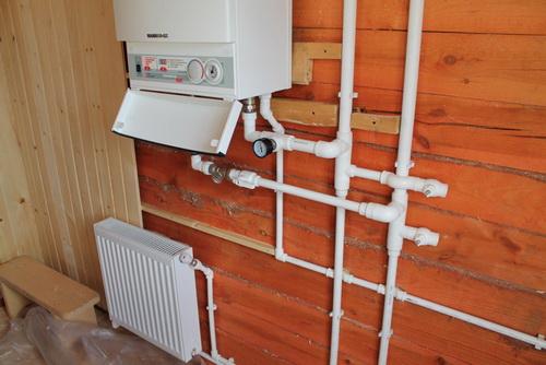 Подскажите электрический котел отопления для дома 150 квадратов 1