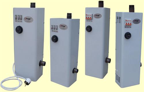 Правильный расчет электрокотла для отопления дома 1