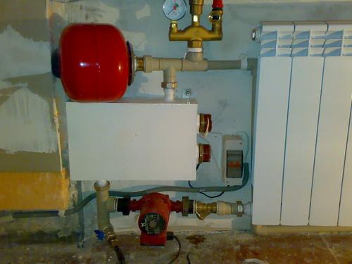 Правильный расчет электрокотла для отопления дома 2